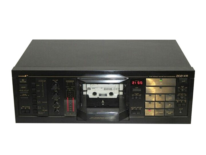 cassette nakamichi d'occasion