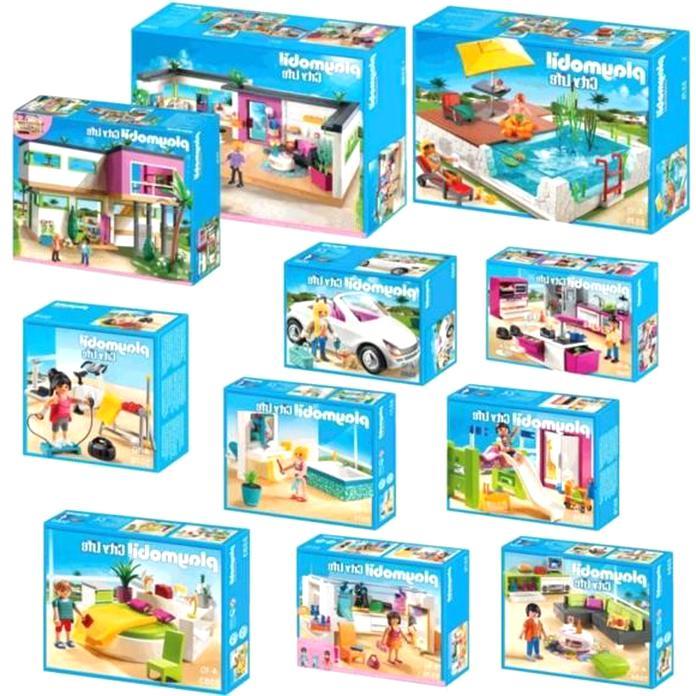 Maison 4279 Pièce de rechange Playmobil netcoservices.com.sg