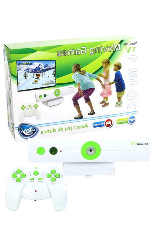 console jeux tv d'occasion