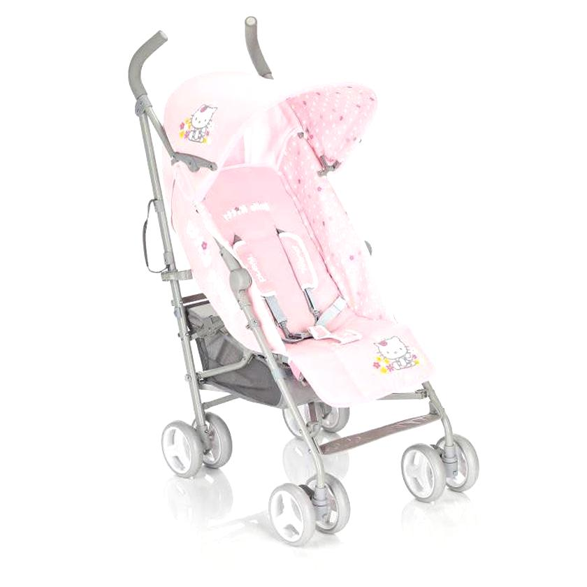 poussette canne hello kitty d'occasion