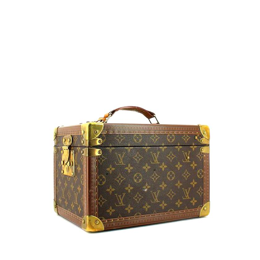 vuitton vanity d'occasion