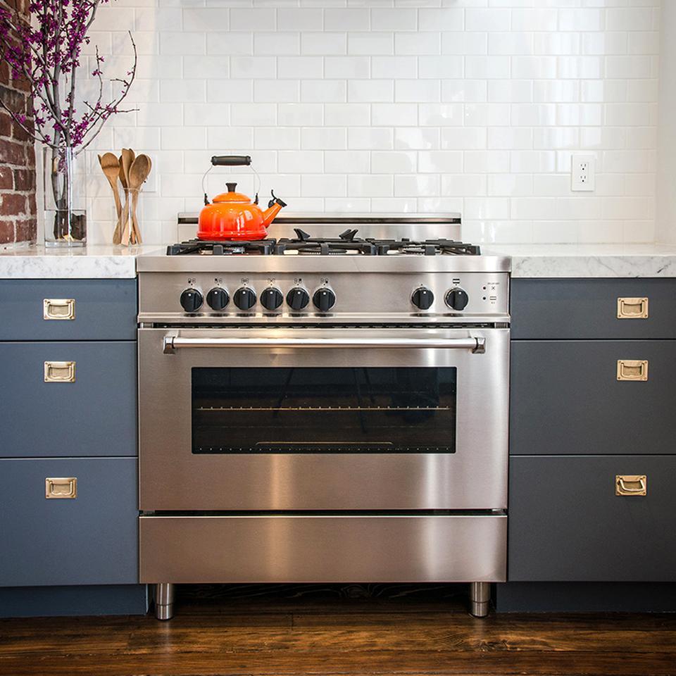 Piano De Cuisson Pas Cher Sauter gaziniere cuisson d'occasion | plus que 3 à -65%