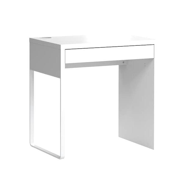 Bureau Ikea Blanc D Occasion Plus Que 2 à 70