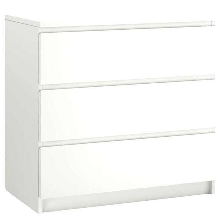 Ikea Malm Commode D Occasion Plus Que 3 à 60