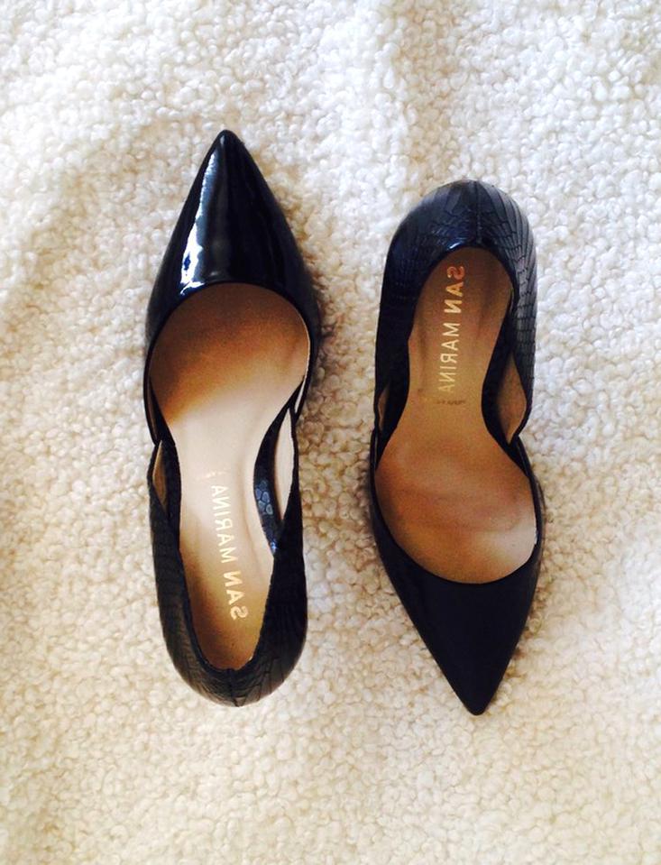 Chaussures San Marina Vera Pelle d'occasion