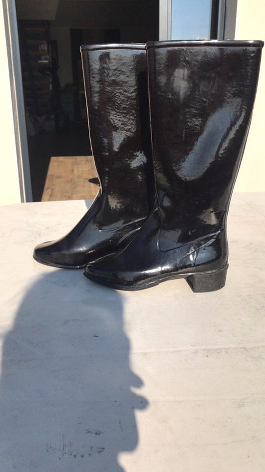 magasin discount dernière sélection de 2019 style actuel Vintage Beijing Chiffon Chaussures Brodé Bottes Ro