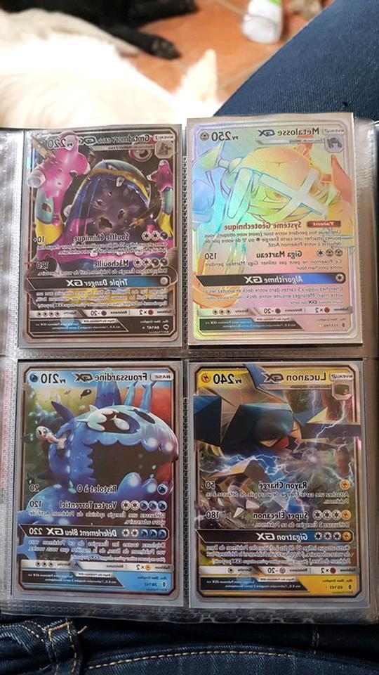 Carte Pokemon A L Unite D Occasion