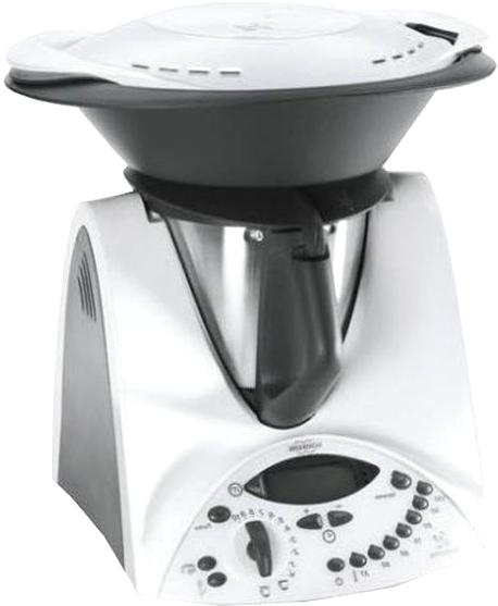 thermomix 31 d'occasion