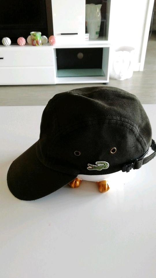 casquette lacoste taille 2 d'occasion
