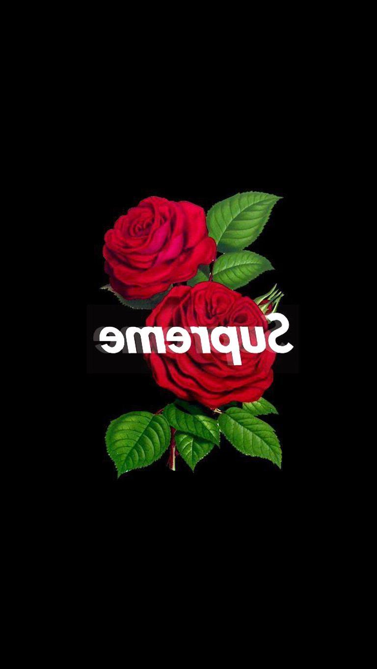 supreme rose d'occasion
