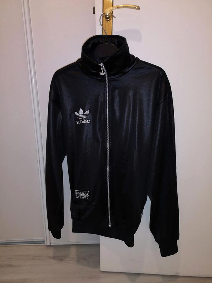 VESTE ADIDAS CHILE taille L occasion scally lads EUR 35,00