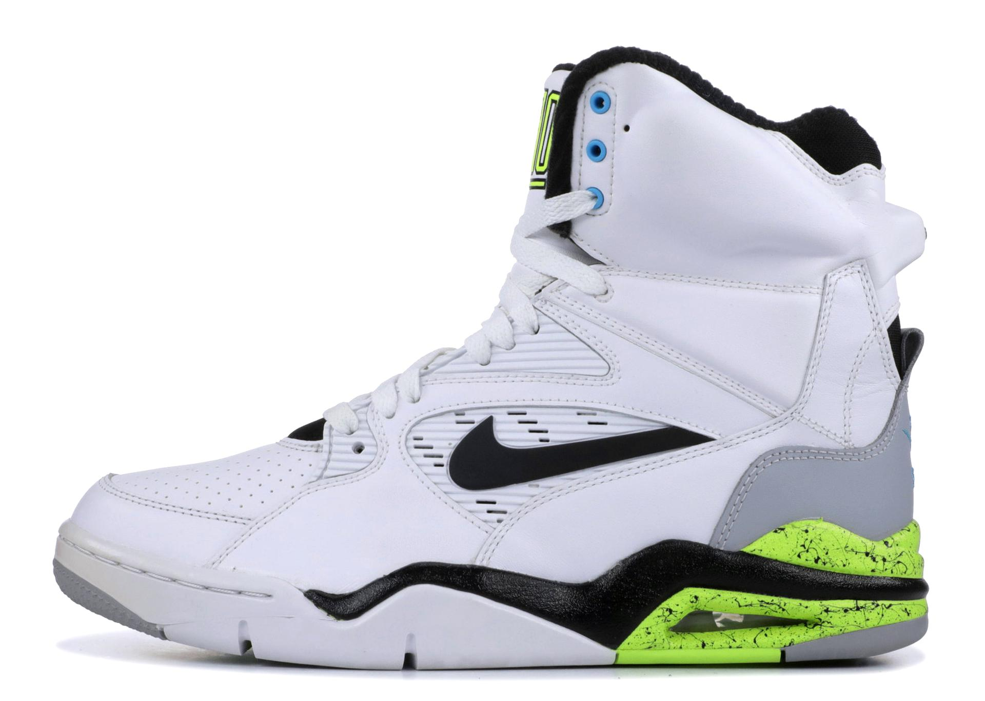 nike air command force d'occasion