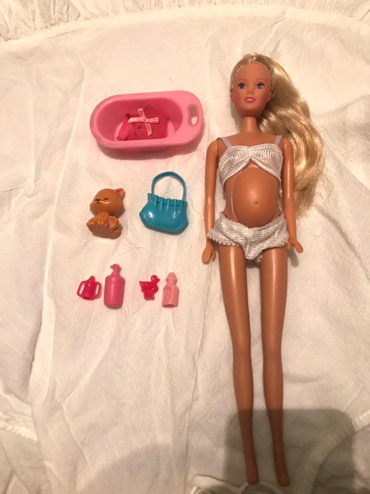 the cheapest pretty cheap outlet store Barbie Enceinte d'occasion   Plus que 4 à -70%