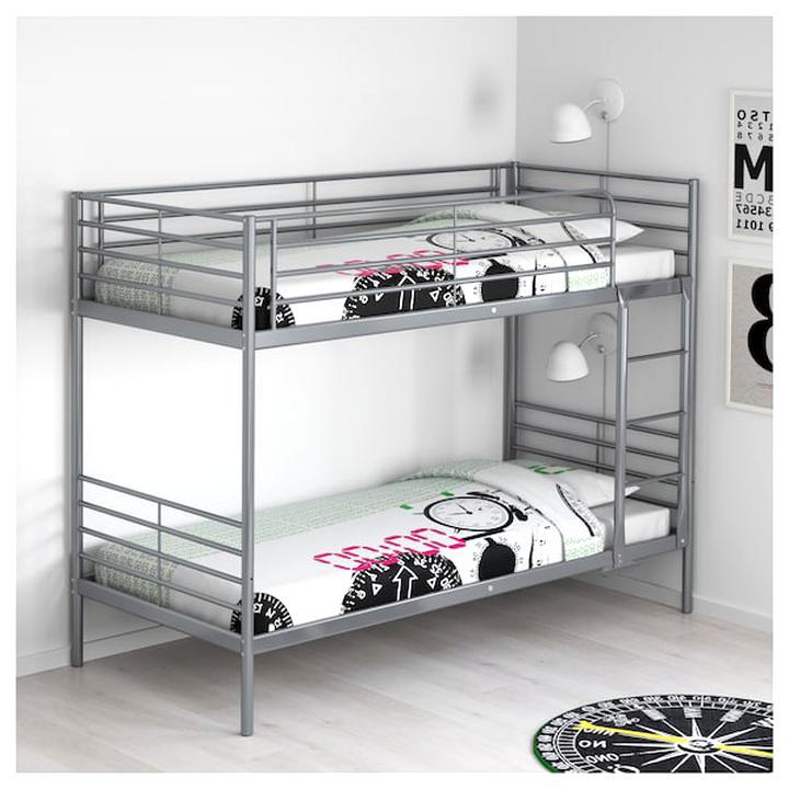 Lit Superpose Ikea
