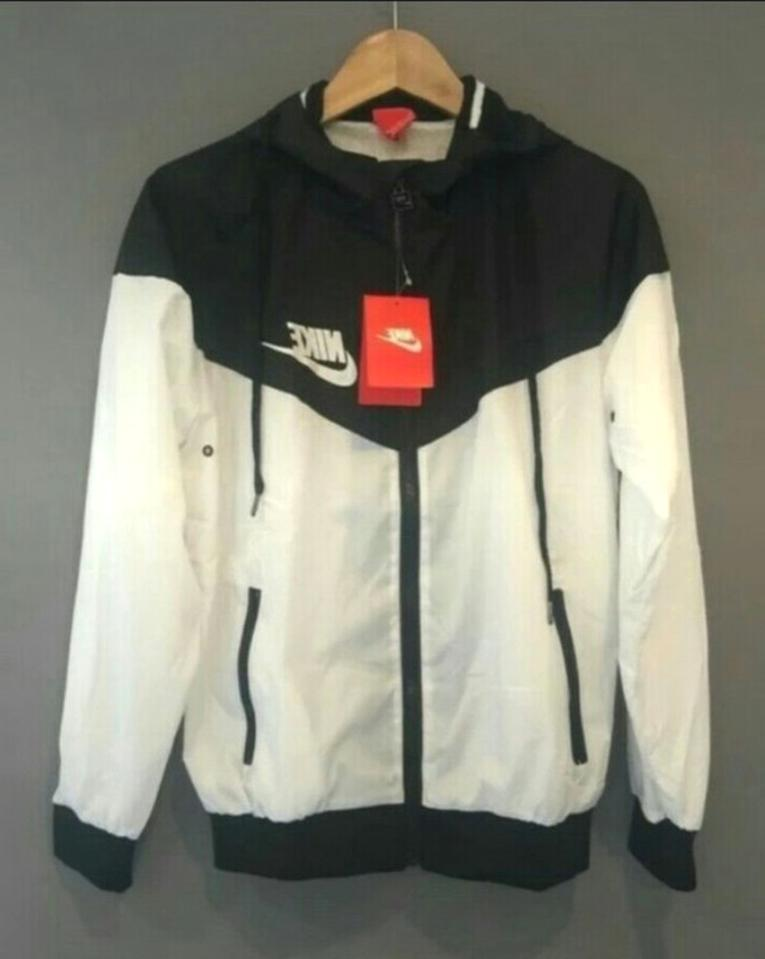 Veste Nike Wet Look Jacket Vinted