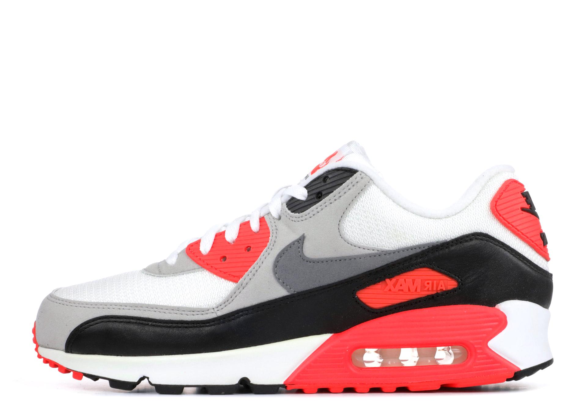 Nike Air Max 90 Infrared d'occasion