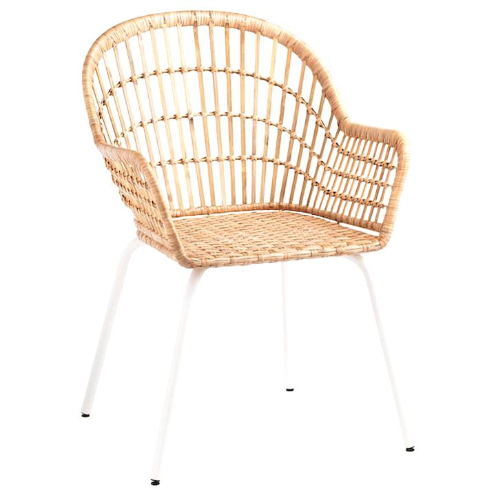 Chaises Rotin Ikea D Occasion