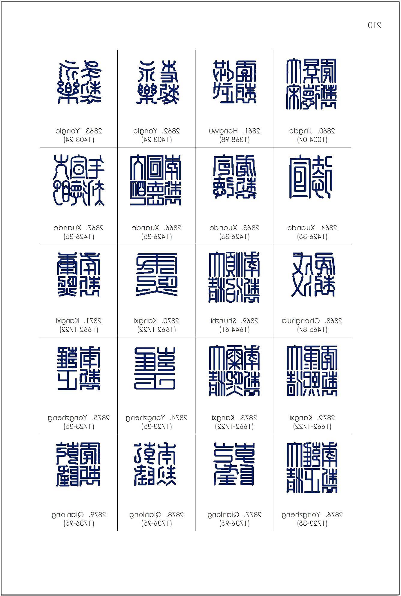 signature vase chinois d'occasion