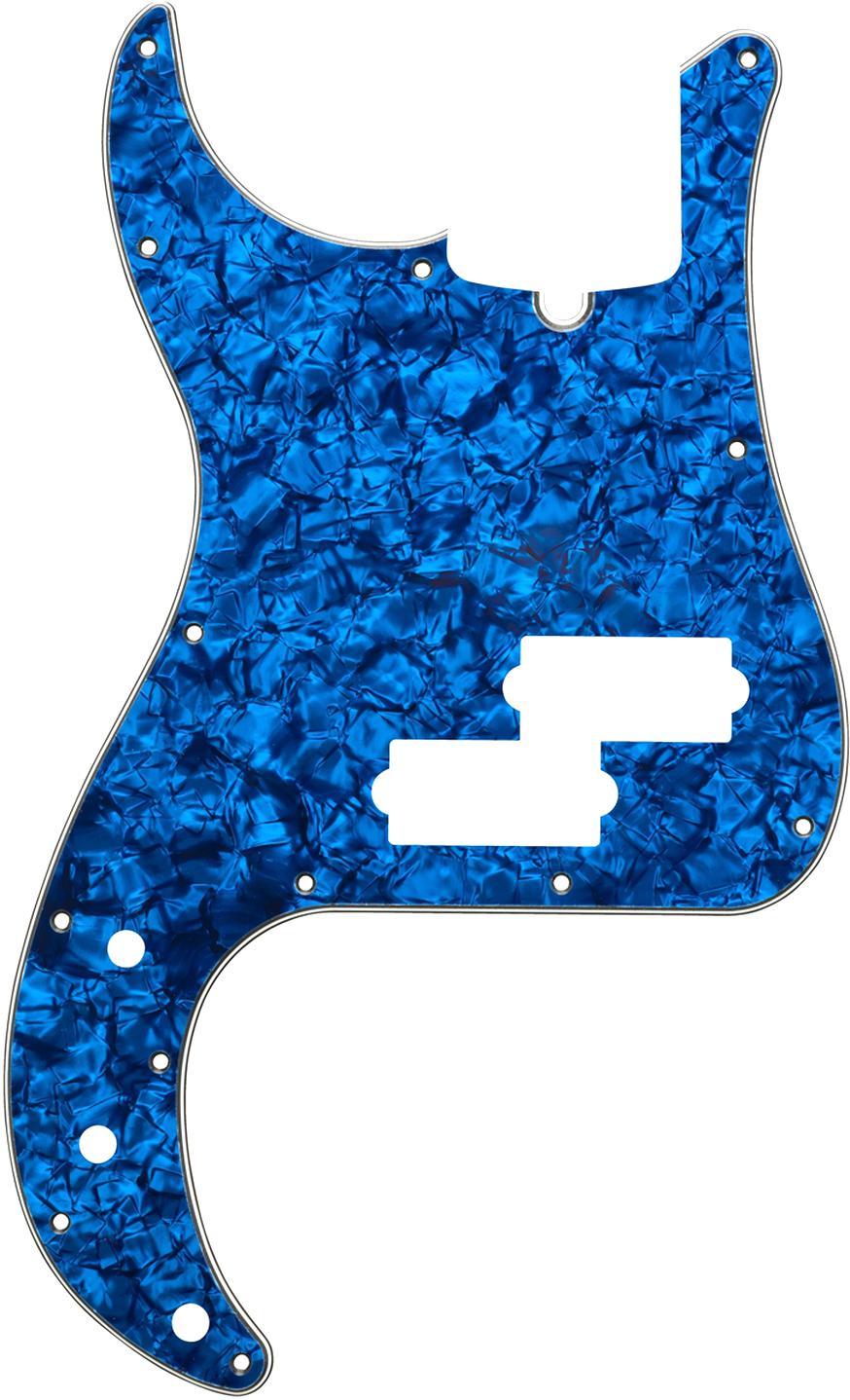 pickguard precision bass d'occasion