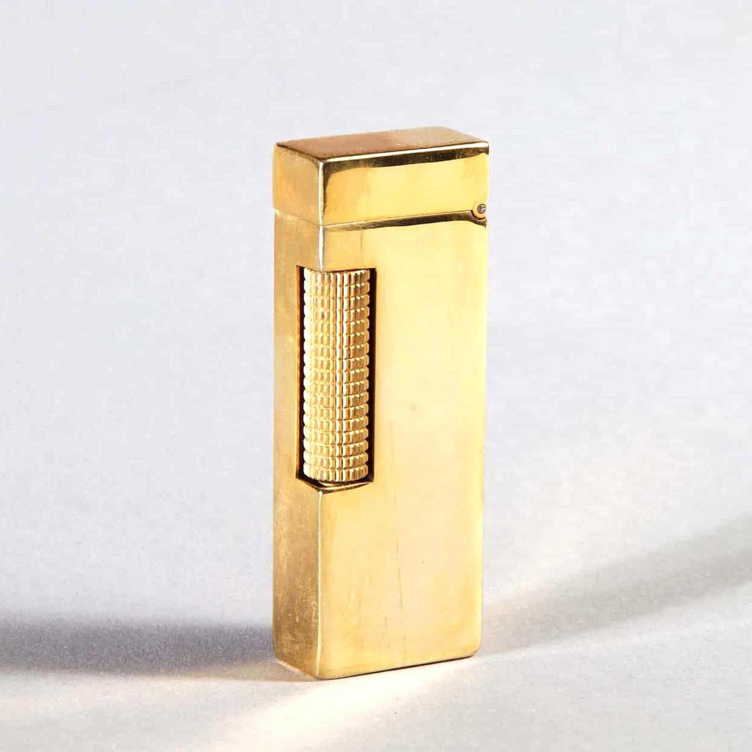 dunhill lighter d'occasion