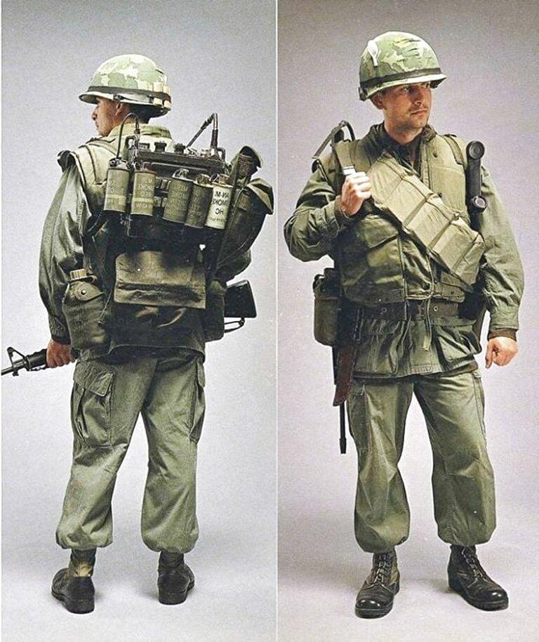 casque us vietnam army vietnam d'occasion