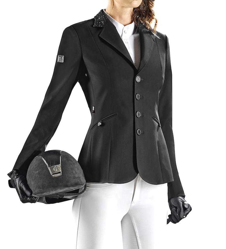 Veste Concours Equitation Dressage d'occasion