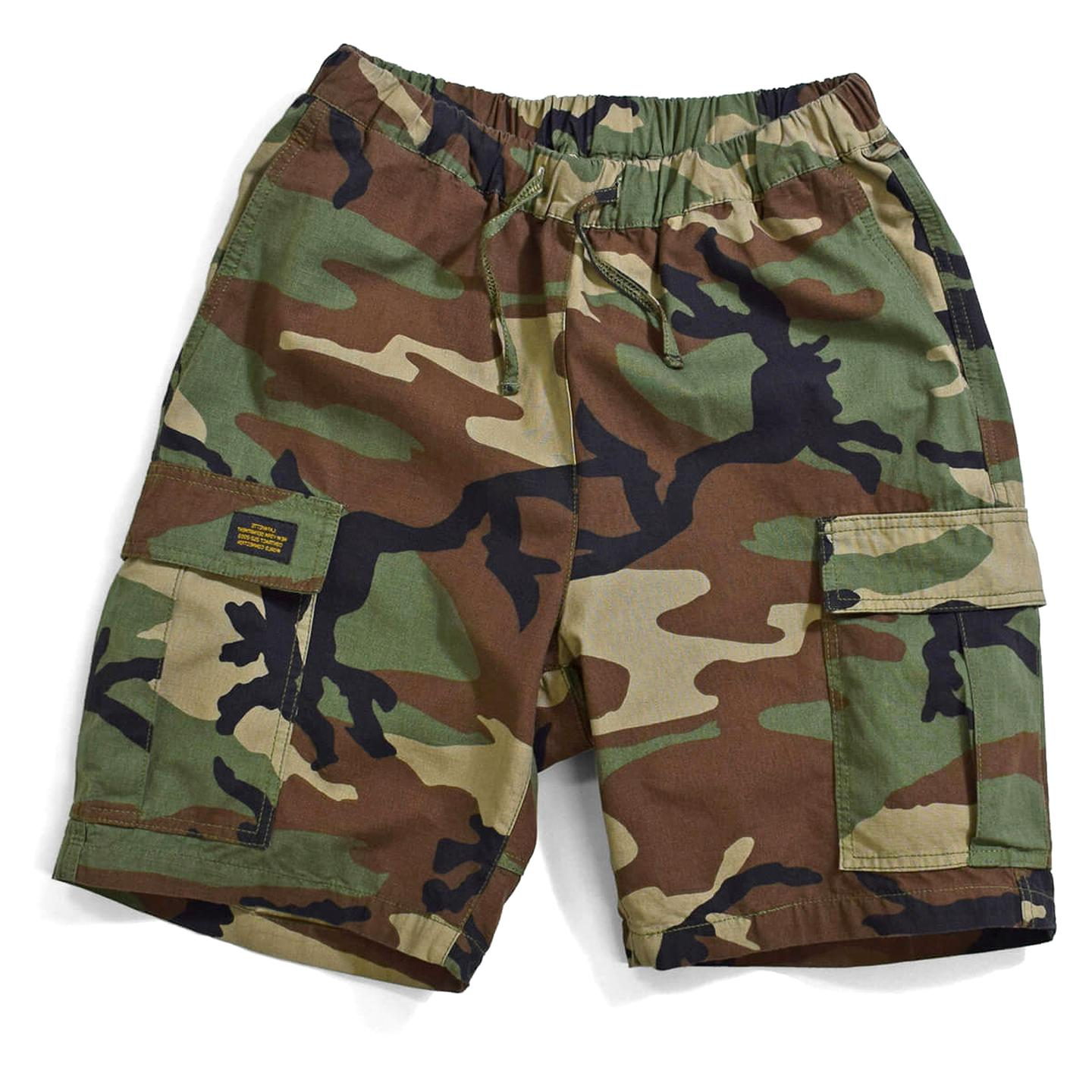 short camouflage d'occasion