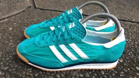 Adidas Sl 72 d'occasion   Plus que 2 à 70%