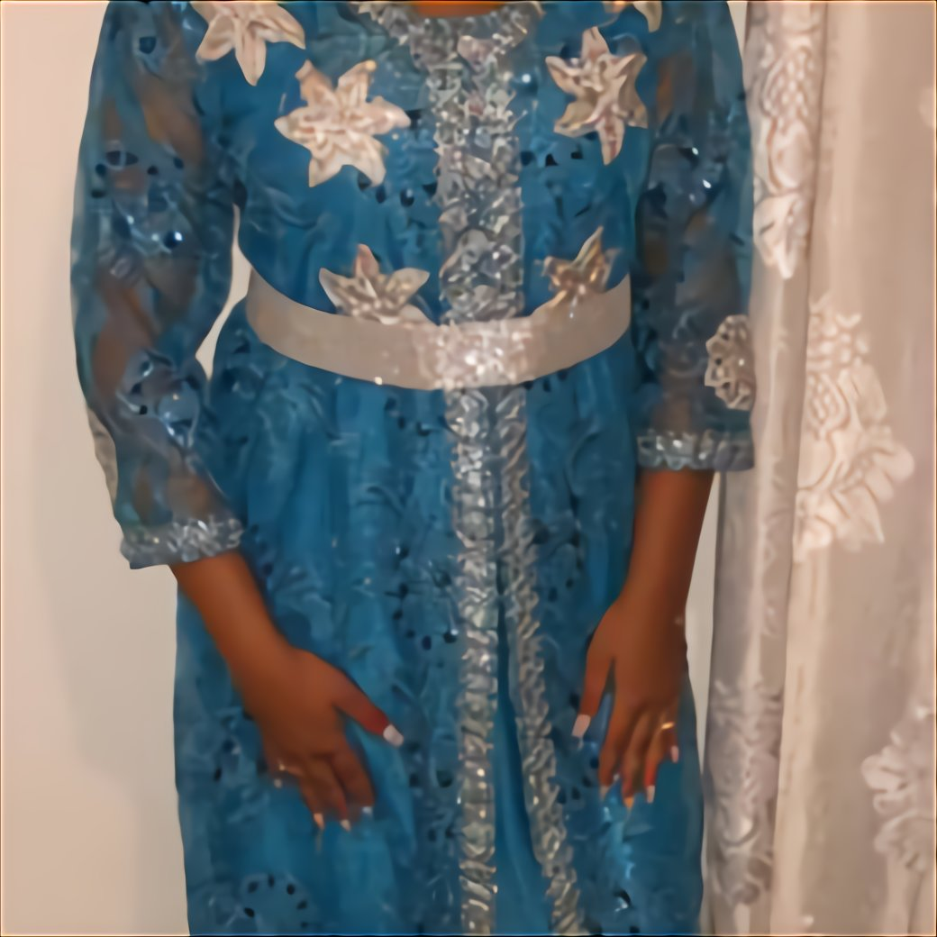 Modele Robe Kabyle D Occasion Plus Que 2 A 60