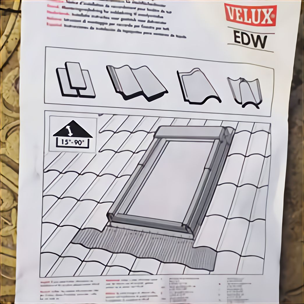 Volet Roulant Solaire Velux 114x118 D Occasion