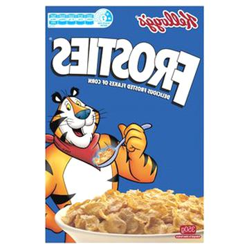 frosties d'occasion