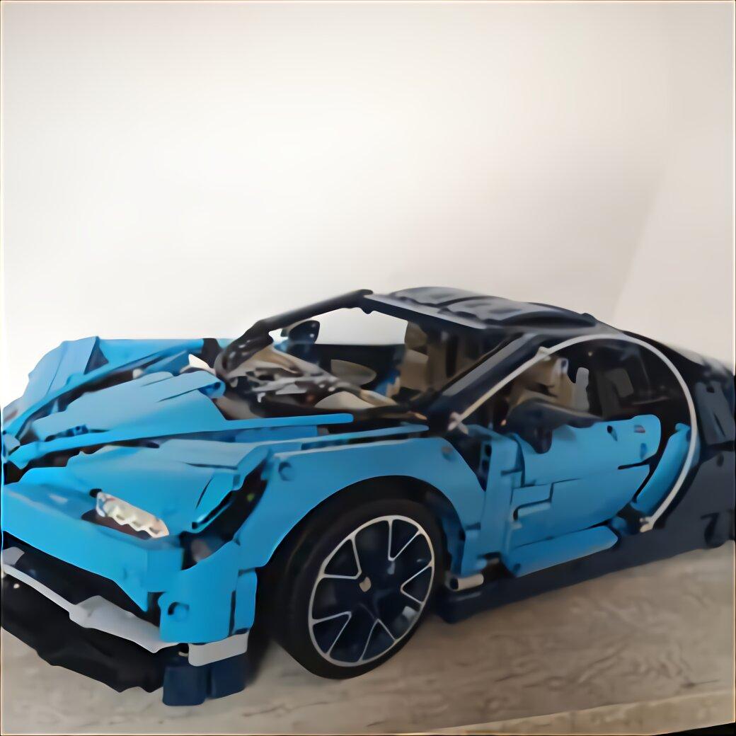 Bugatti Racer... Clef 30B pour Voiture JEP Delahaye