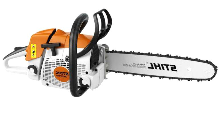 stihl ms 280 d'occasion