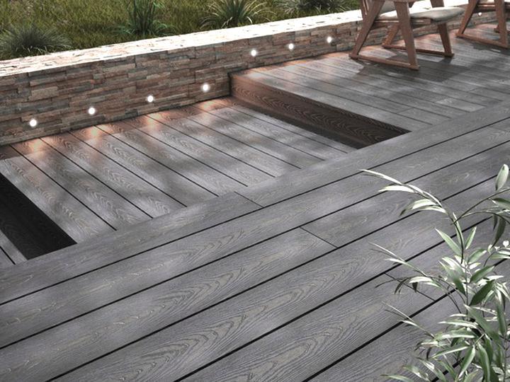 Terrasse Composite Doccasion Plus Que 3 à 75