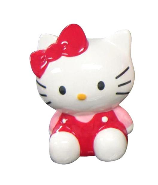tirelire hello kitty d'occasion