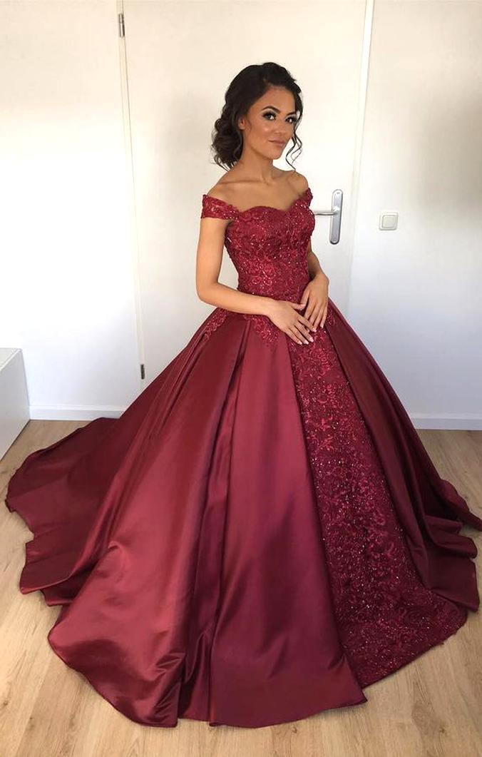Robe Soiree Princesse D Occasion