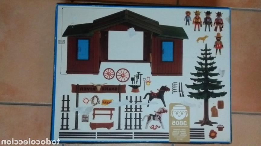 Impresión de imágenes de escala 1:12 de una escena de caza tumdee Casa de Muñecas en Miniatura 3 JD