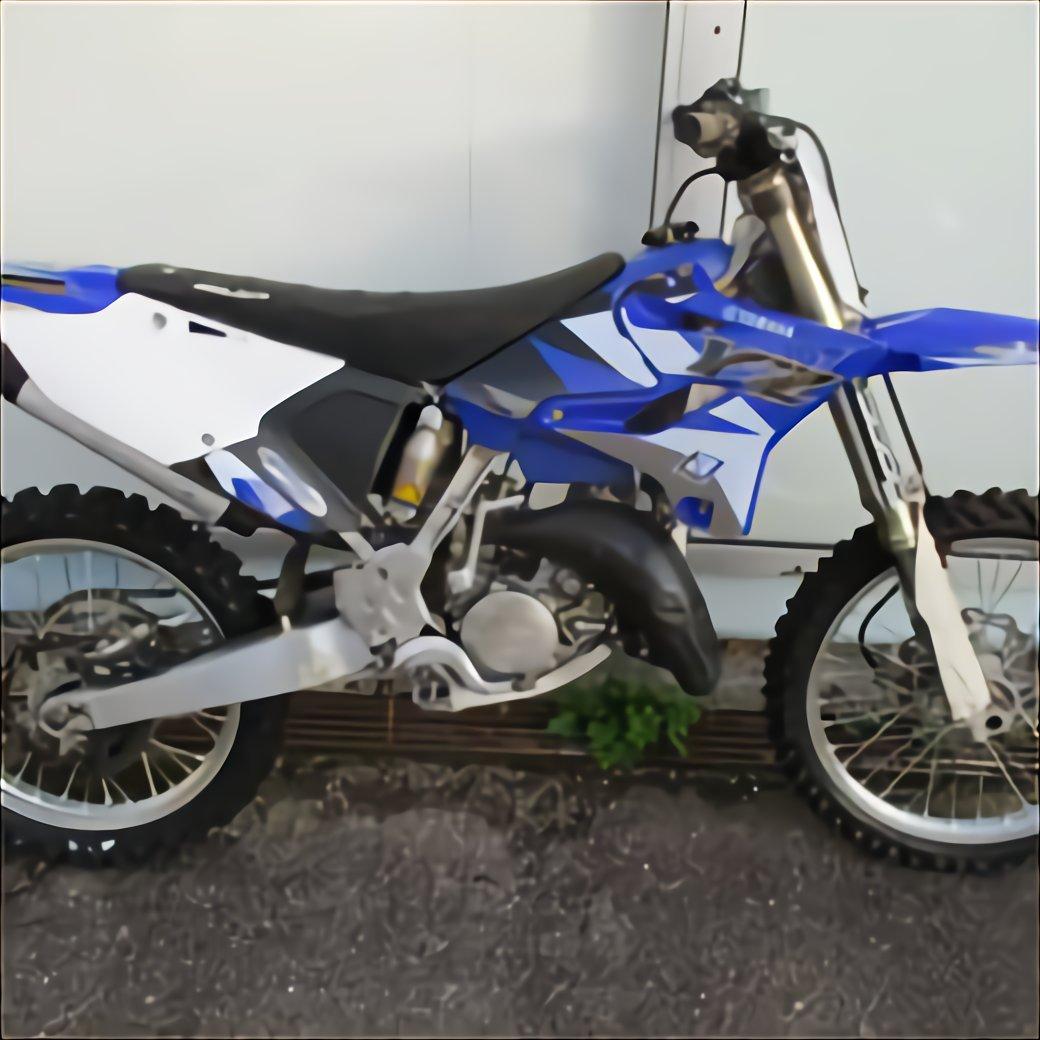 Couvre Rayon Yamaha YZ 125 Motea SPX Bleu fonc/é