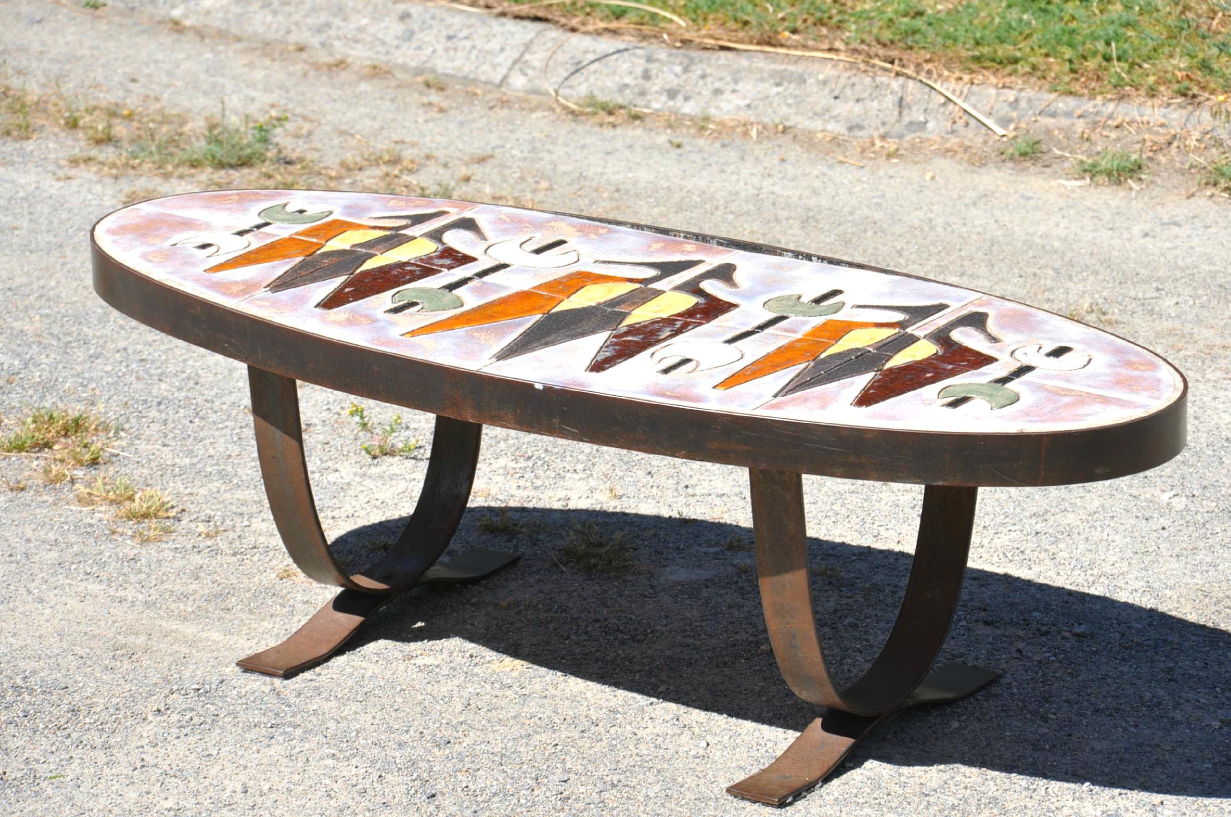 Table Basse Terrarium A Vendre table basse signe d'occasion   plus que 4 à -75%