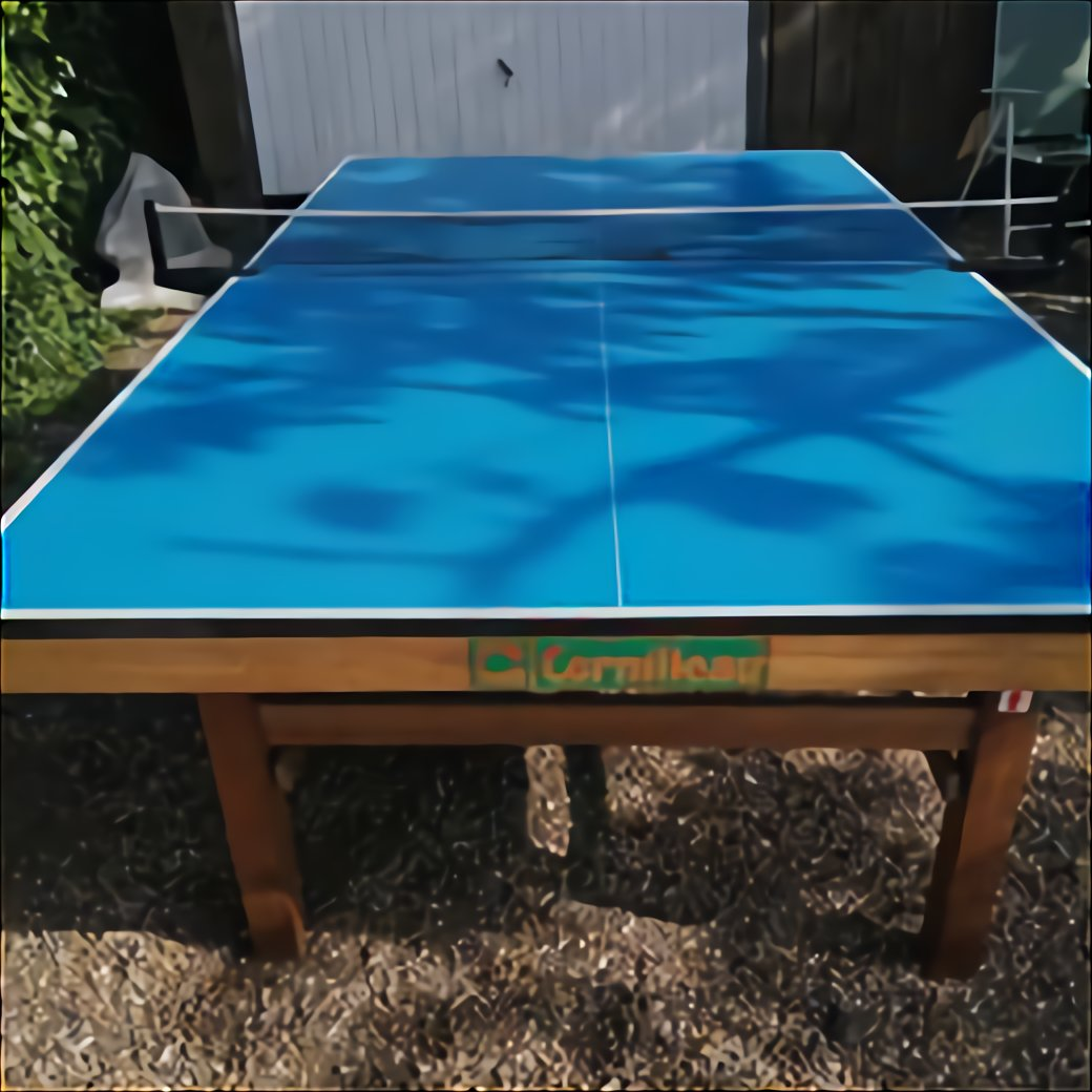 TABLE TENNIS TABLE CORNILLEAU 7S CROSSOVER - Table Ping Pong