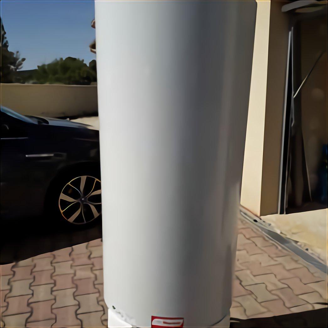 Ygnis 841168 Pacific 50 2//A Chauffe-eau /électrique vertical