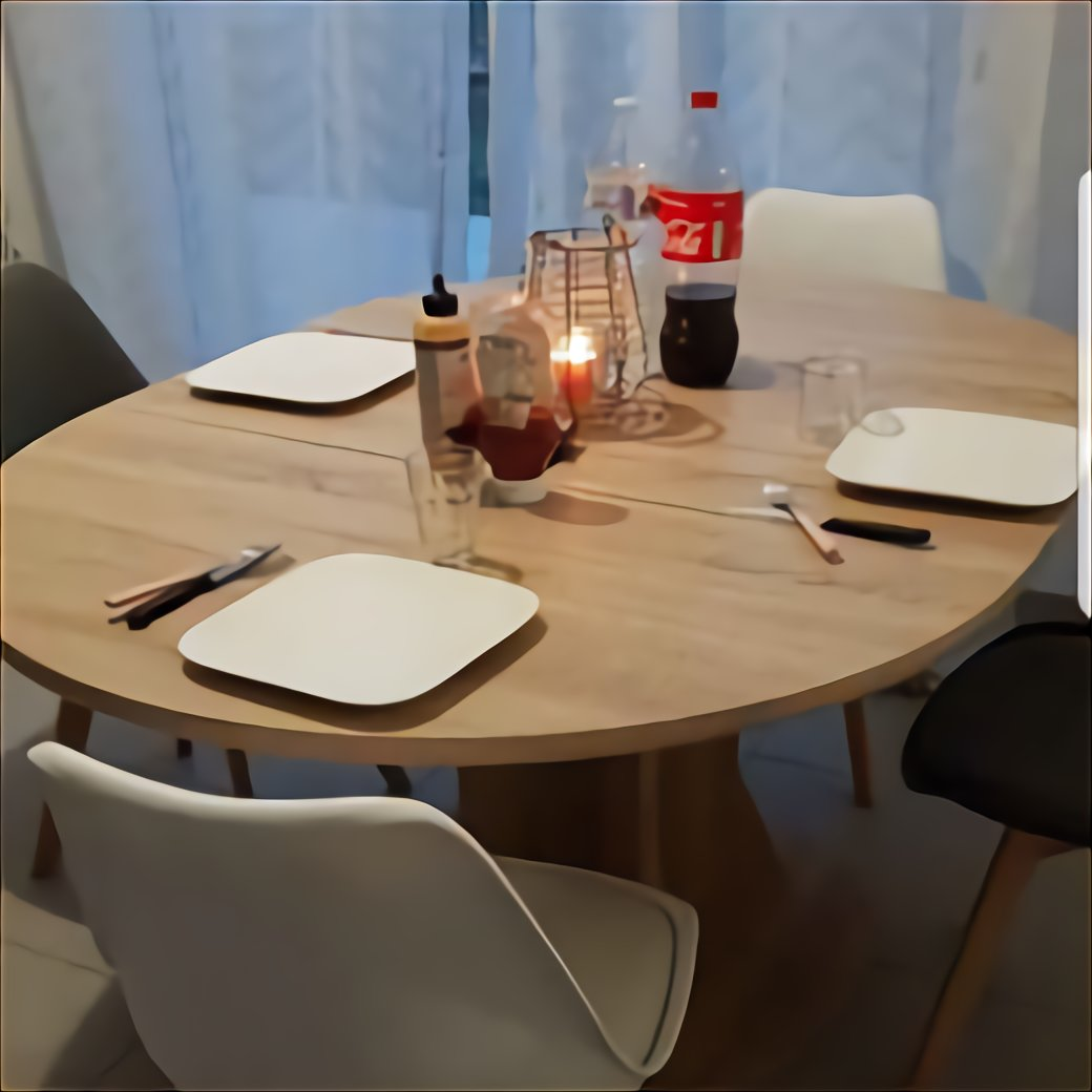 Table Knoll Knoll D Occasion Plus Que 2 A 60