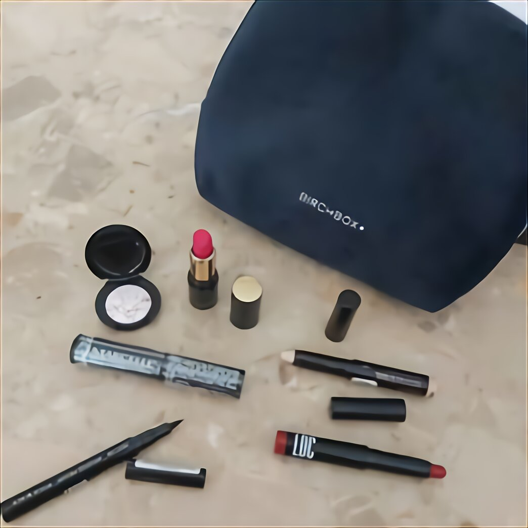 Trousse Maquillage Sephora D Occasion