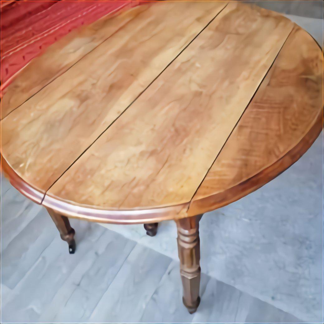 table ferme chene
