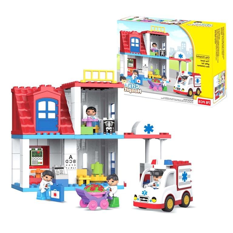 duplo hopital d'occasion