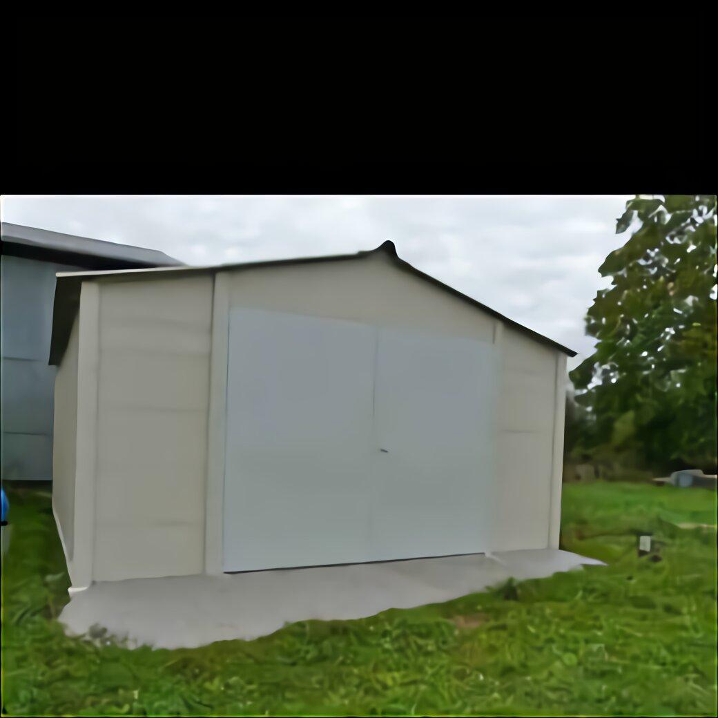 garage prefabrique beton d'occasion