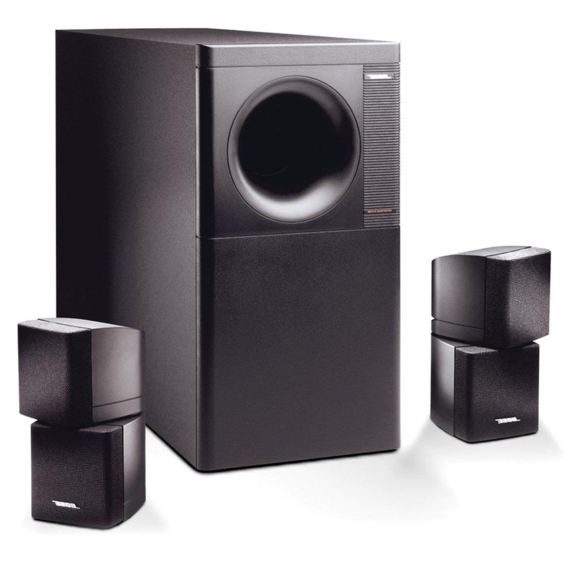 bose accoustimas d'occasion