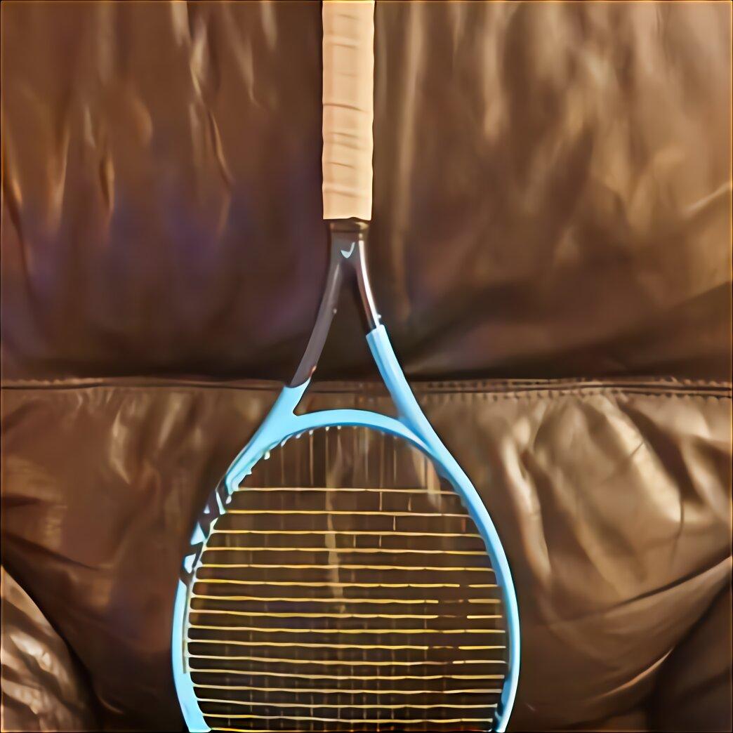 Raquette de tennis soupape tête-d/' occasion-Excellent état