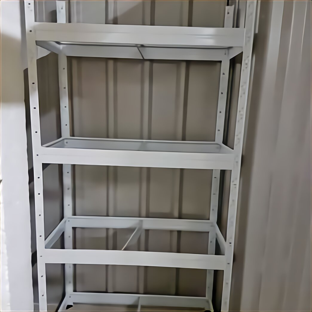 etageres metalliques garage d occasion