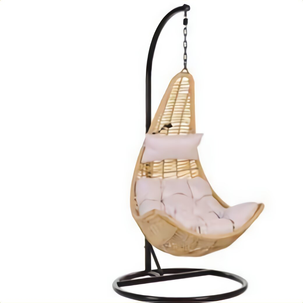fauteuil oeuf suspendu d occasion